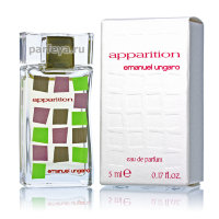 Apparition Emanuel Ungaro
