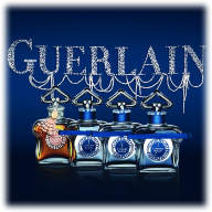 L'heure Bleue Guerlain - L'heure Bleue Guerlain Paris flacons poster