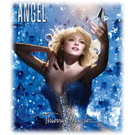 Angel Aqua Chic Thierry Mugler - Angel Aqua Chic Thierry Mugler