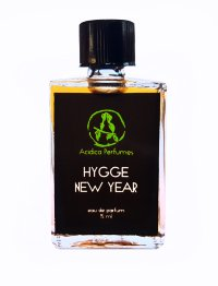 Hygge New Year - Acidica Perfumes