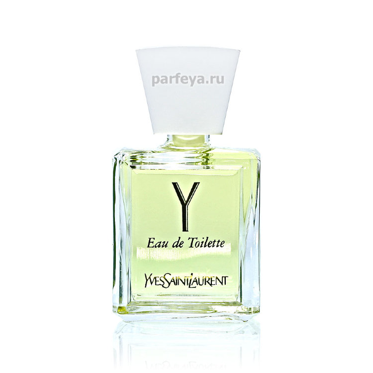 Y Yves Saint Laurent