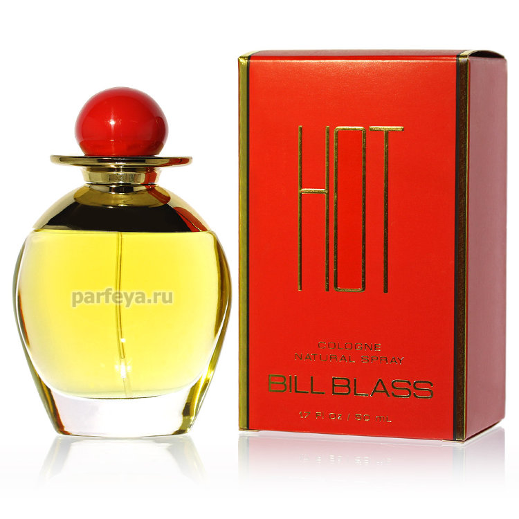 Hot Bill Blass