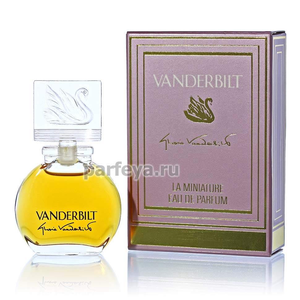 e049a86777b Vanderbilt Gloria Vanderbilt купить винтажные духи Глория Вандербильт