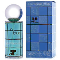 Courreges in Blue - Courreges in Blue new