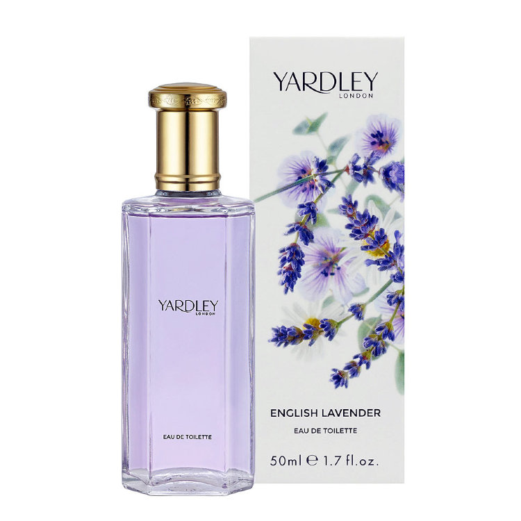 English Lavender Yardley