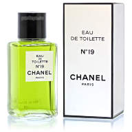 Chanel No 19 - Chanel Nomber 19 vintage splash
