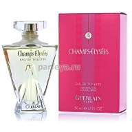 Champs Elysees Guerlain - Champs Elysees Guerlain eau de toilette 50 ml
