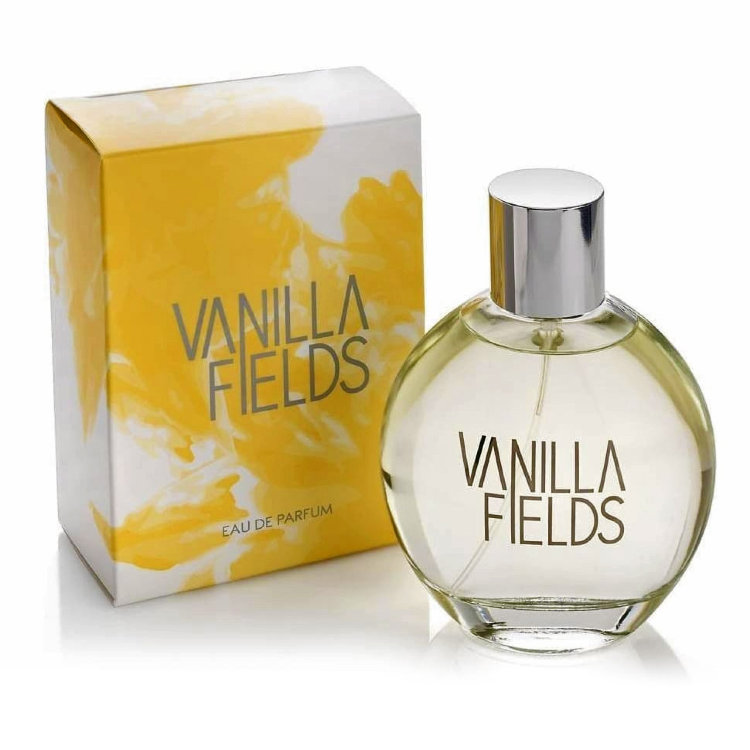 Vanilla Fields Prism Parfums