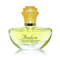 Ambre Charrier Parfums