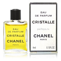 Cristalle Chanel