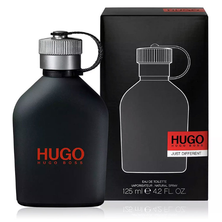 Hugo Just Different Hugo Boss