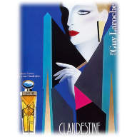 Clandestine Guy Laroche - Clandestine Guy Laroche poster