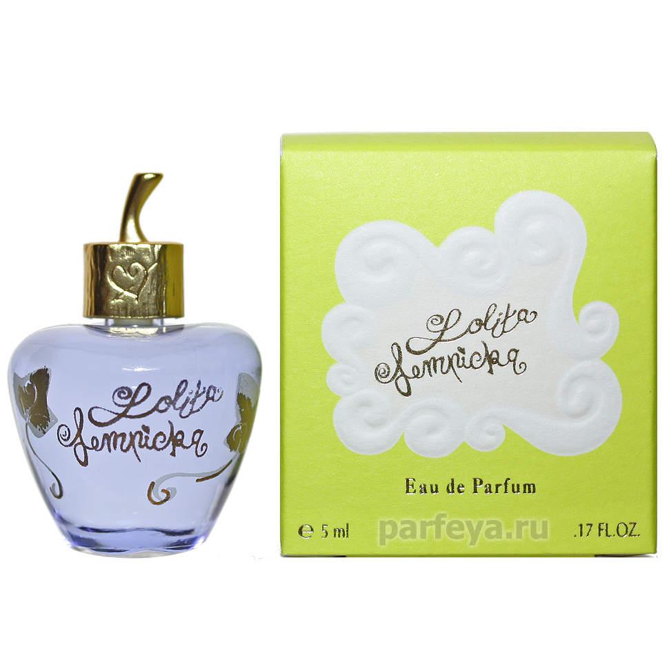 Lolita Lempicka купить духи лолита лемпика яблоко