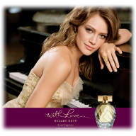 With Love Hilary Duff - With Love Hilary Duff